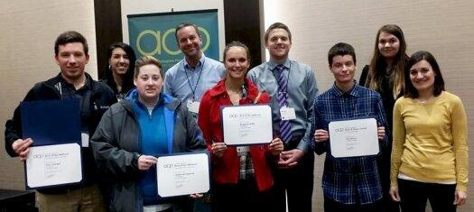 Lakeland Mirror wins awards