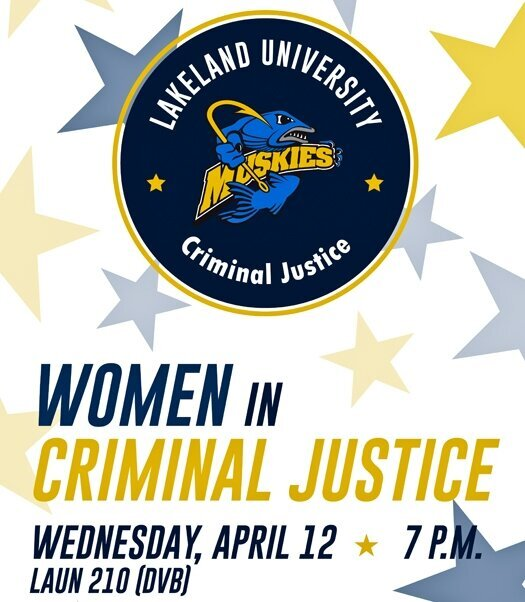 LU hosts 'Women in Criminal Justice' panel