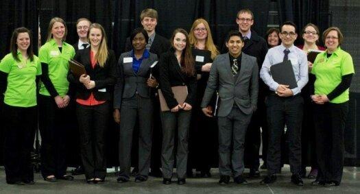Lakeland again bringing students to WorkForce Career and Internship Fair