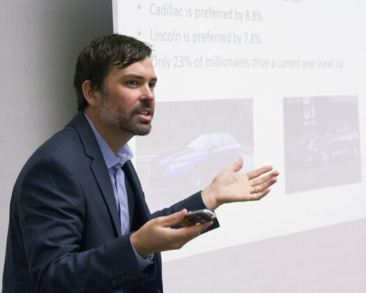MBA degree offers new concentrations