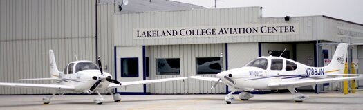 Lakeland's fast-growing aviation program earns Part 141 classification